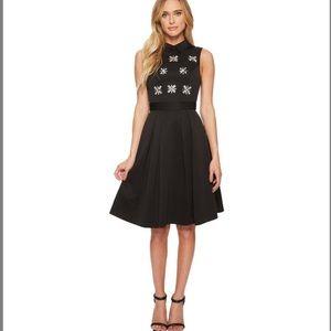 New Ted Baker embellished dress Saski